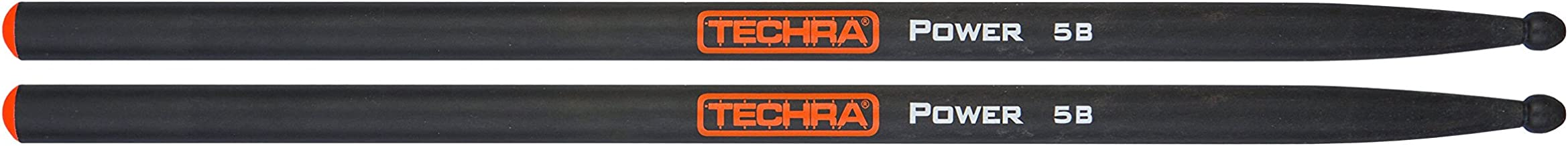 TECHRA POWER 5B ドラムスティック