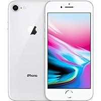Total Wireless Apple iPhone 8 64GB Smartphone Refurb + $25 Plan