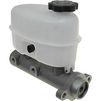 ACDelco 174-1205 GM Original Equipment Brake Master Cylinder