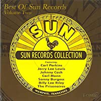 Vol. 2-Best of Sun Records
