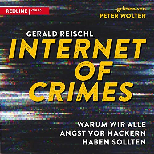 Internet of Crimes Titelbild