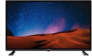 """Schneider Consumer - Televisión Smart tv 32"""" LED32-SC450K HD, Android, Negro"""