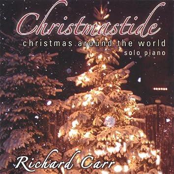 Christmastide - Christmas Around the World