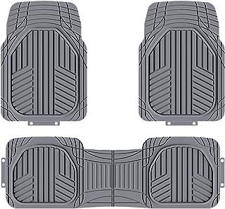 Gummimatten Gummi Fußmatten für Opel Insignia A 2008-2016 Komplettset Motohobby