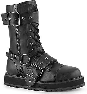 97575ad2 Amazon.es: Demonia - Botas / Zapatos para mujer: Zapatos y complementos