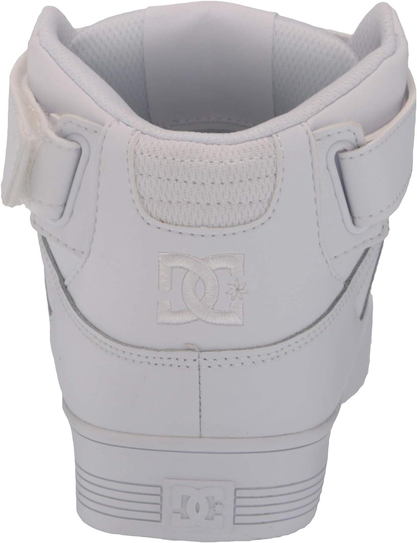 DC Womens Pure High-top V Skate Shoe