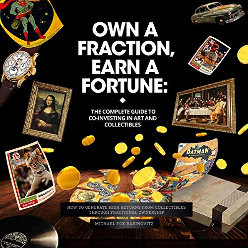 Own a Fraction, Earn a Fortune Titelbild