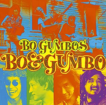 BO&GUMBO