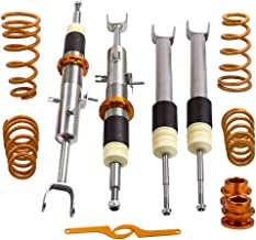 Height Adjustable Coilovers Shock for 02-09 350Z / 03-07 G35 Coupe / 03-06 G35