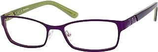 Juicy Couture Women's Juicy 124 Eyeglasses