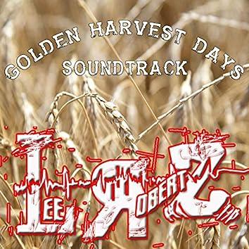 Golden Harvest Days (Soundtrack)