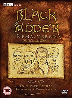 Blackadder Remastered - The Ultimate Edition