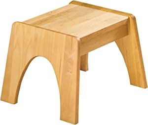 BioKinder 23946 Robin kindergarden stool sitting height