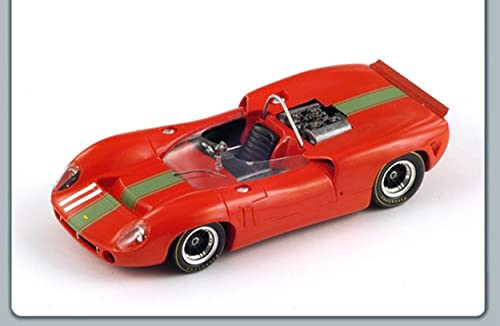 Los mejores precios y los estilos más frescos. Spark Spark Spark Model S1467 Lola T70 MK1 N.11 Winner Players 200 MOSPORT 1965 1 43 Model Compatible con  precioso