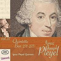 Pleyel: Quintette 271