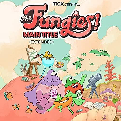The Fungies! feat. Simon Panrucker