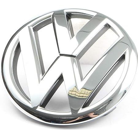 Original Volkswagen Vw Ersatzteile Vw Zeichen Emblem Kühlergrill 150mm Golf V Jetta Passat Auto