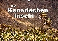 Die Kanarischen Inseln (Wandkalender 2022 DIN A3 quer): Die kanarischen Inseln in einem farbenfrohen Kalender von Peter Schickert (Monatskalender, 14 Seiten )