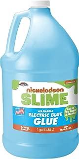 Cra-Z-Art Nickelodeon 1 Gallon Blue Slime Glue