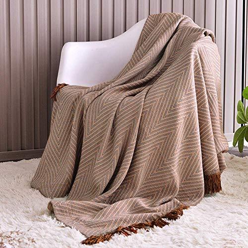 Decke Winterdecken Superweiche Bequeme warme warme Klimaanlage Decken Handtücher Geschenkdecken