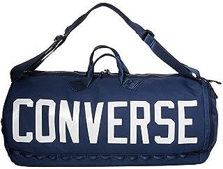 Converse mens CORDURA 3-WAY DUFFEL BAG 10005971-A02 - NAVY/OBSIDIAN