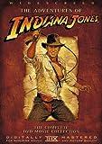 Indiana Jones Trilogy 2007 [UK Import]