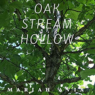 Oak Stream Hollow audiobook cover art