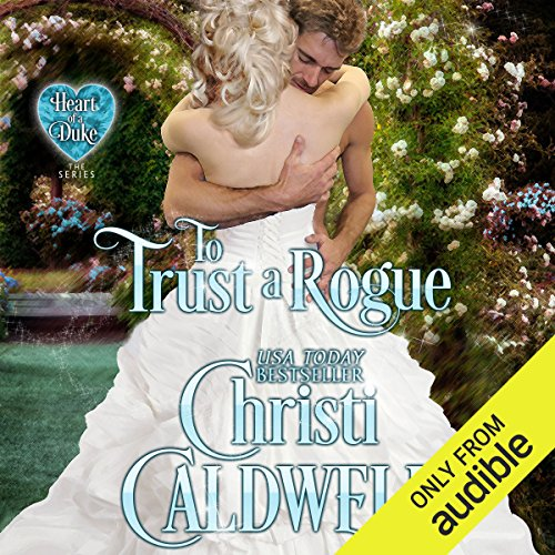 To Trust a Rogue cover art