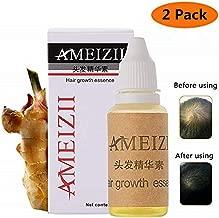 natural hair growth essence ameizii