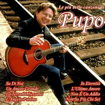 Le Piu' Belle Canzoni Di Pupo