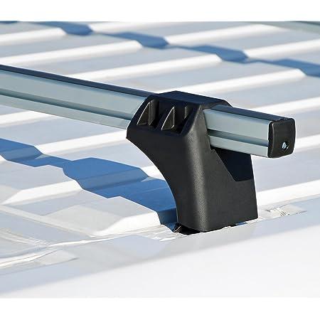 Vdp Kompatibel Mit Mercedes Citan Ab 2013 Dachträger Xl Pro200 Alu 2 Stangen Lastenträger Auto