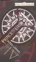 Prince of Lies: Bk. 4