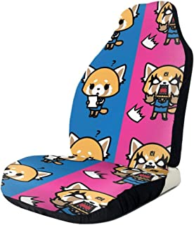 Grumpy Car Seat Covers Set of 1pc/2pc,Vehicle Seat Protector Car Mat Covers, Fit Most Vehicle, Cars, Sedan, Truck, SUV