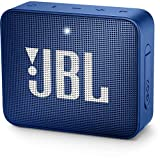 JBL GO 2 - Mini Enceinte Bluetooth portable - Étanche pour piscine & plage IPX7 -...