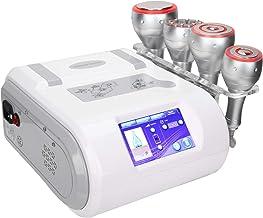 4 In 1 Body Slimming Massage Machine, Gewichtsverlies Vetverbranding Apparaat Lifting Shaping Instrument, Multifunctionele...