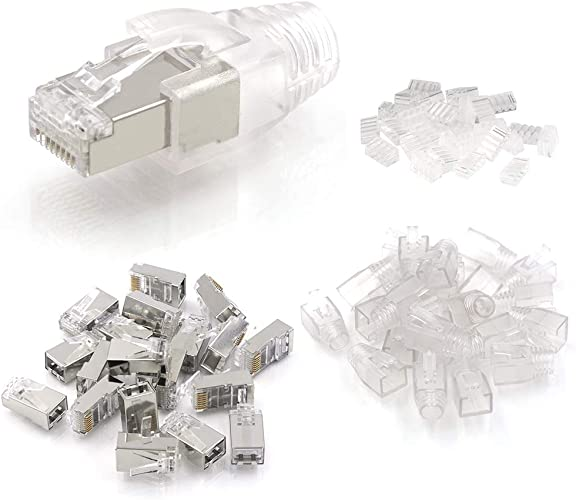Cable Ethernet Cat 7