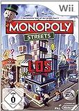Monopoly Streets [Importación alemana]