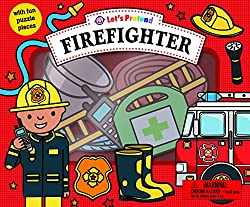 Let's Pretend Firefighter. Best Games for 2 Year Olds
