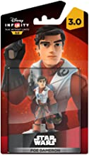 Disney Infinity 3.0: The Force Awakens Poe Dameron (PS4/PS3/Xbox One/Xbox 360/Nintendo Wii U)