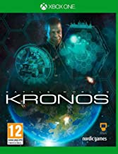 Battle worlds Kronos Xbox One by Nordic Games