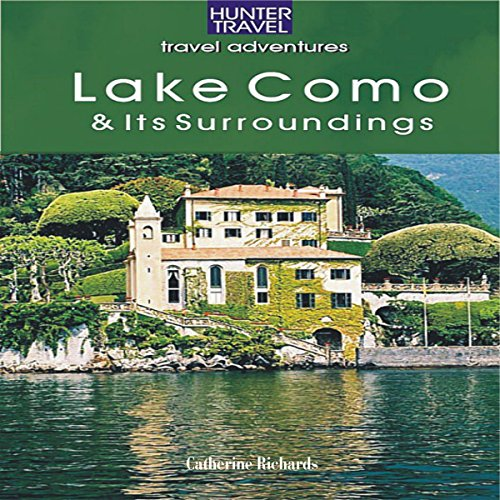 Lake Como and Its Surroundings Titelbild