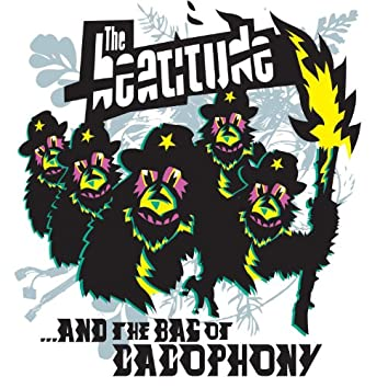 And The Bag Of Cacophony