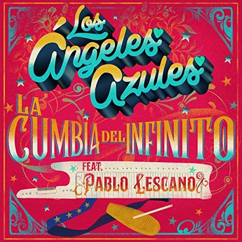 Los Ángeles Azules feat. Pablo Lescano