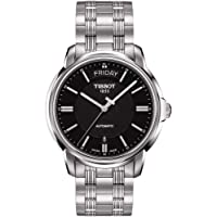 Deals on TISSOT T-Classic Automatic III Automatic Men's Watch