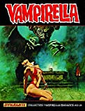 Vampirella Archives Volume 4 (Vampirella Archives Hc)
