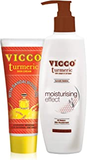 Best vicco body lotion ingredients Reviews