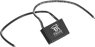 Fibaro Fib_Fgb-002 Dimmer Bypass 2, Zwart