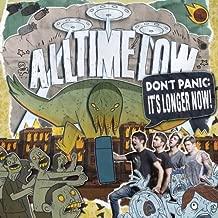 Best don t panic it's longer now vinyl Reviews