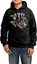Rockabilly Band Rock Music Stray Cats Boys&Girls Hoodies Sweatshirt