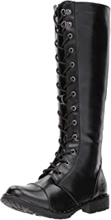 Dirty Laundry by Chinese Laundry Women's Roset Combat Boot